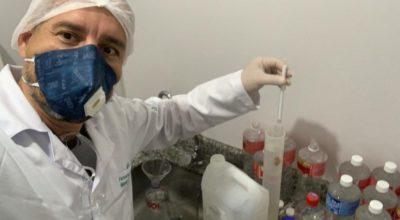 Rede de farmácia de manipulação contribui para a prefeitura de Jacobina